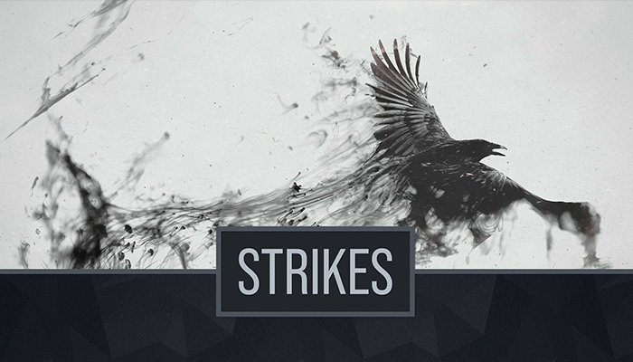 Power Strikes