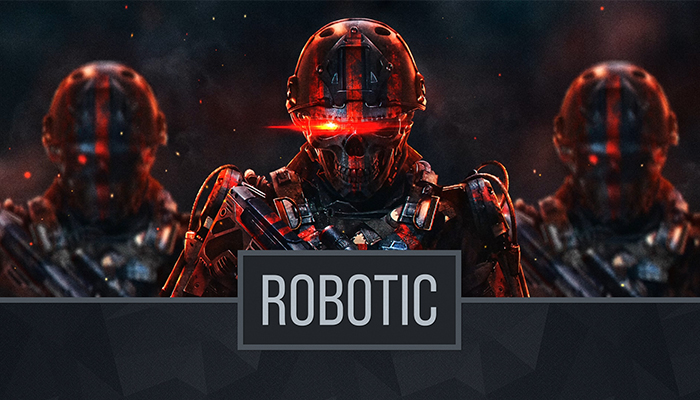 Robotic Machines