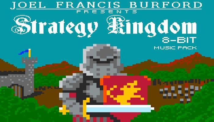 Strategy Kingdom 8-Bit Music & SFX Pack