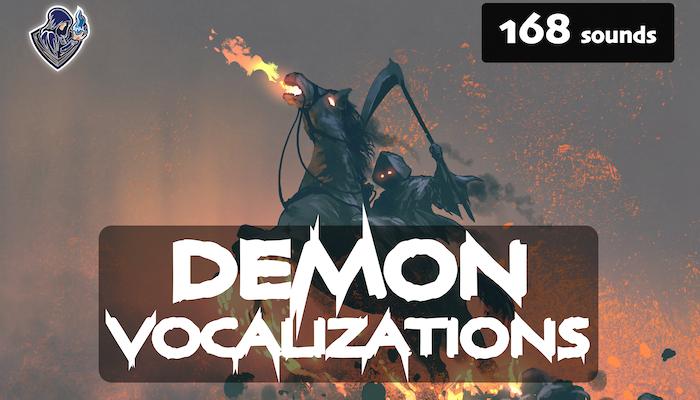 Demon Vocalizations
