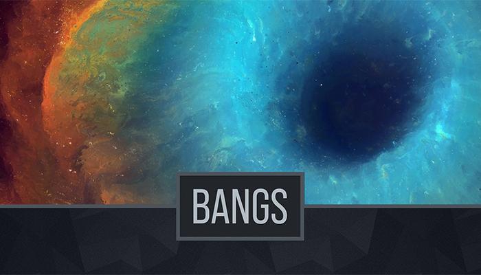 Rising Bangs