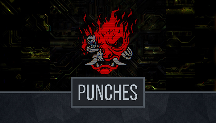 Trailer Punches
