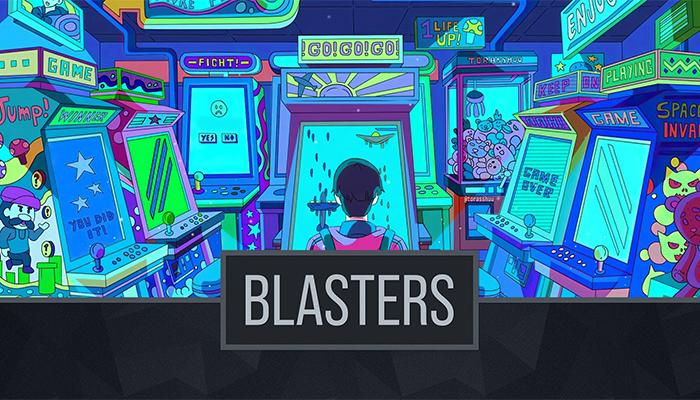 Noise Blasters