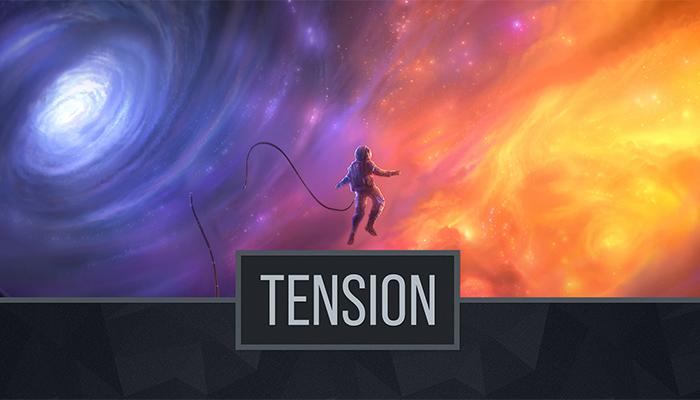 Tension Pads