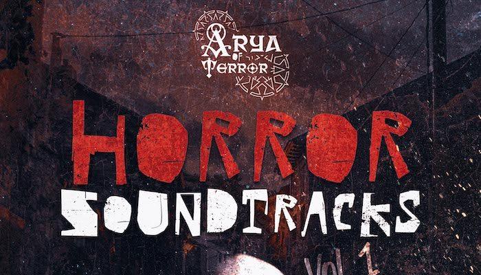 Horror Soundtracks Vol. 1
