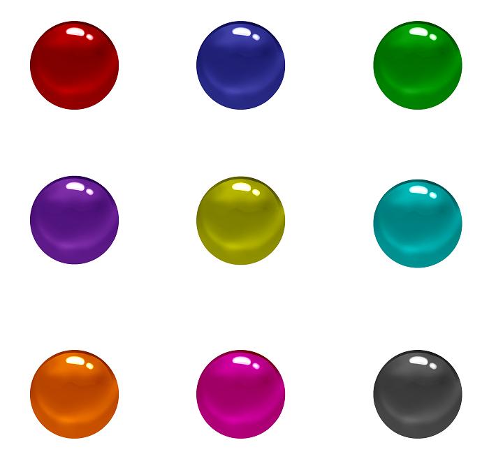Jelly Gems