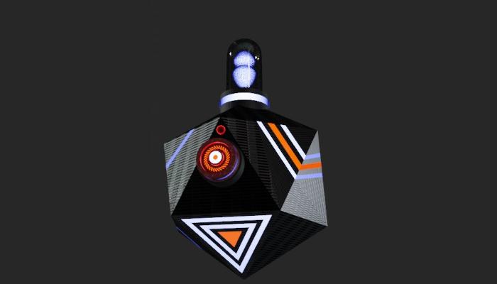 Isometric Robot