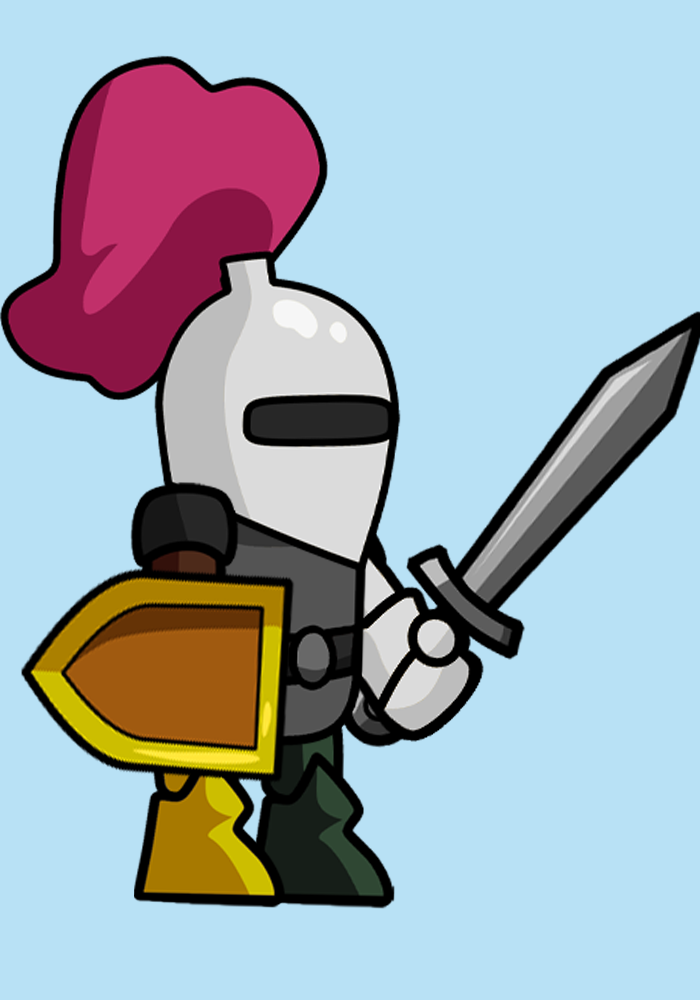 Little Knights