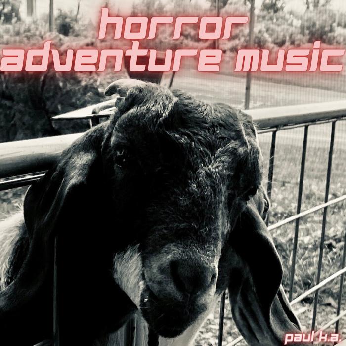 Horror-Adventure Music