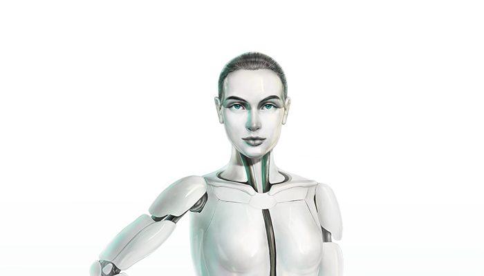 Robot Anna