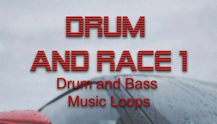 Drum and Race 1