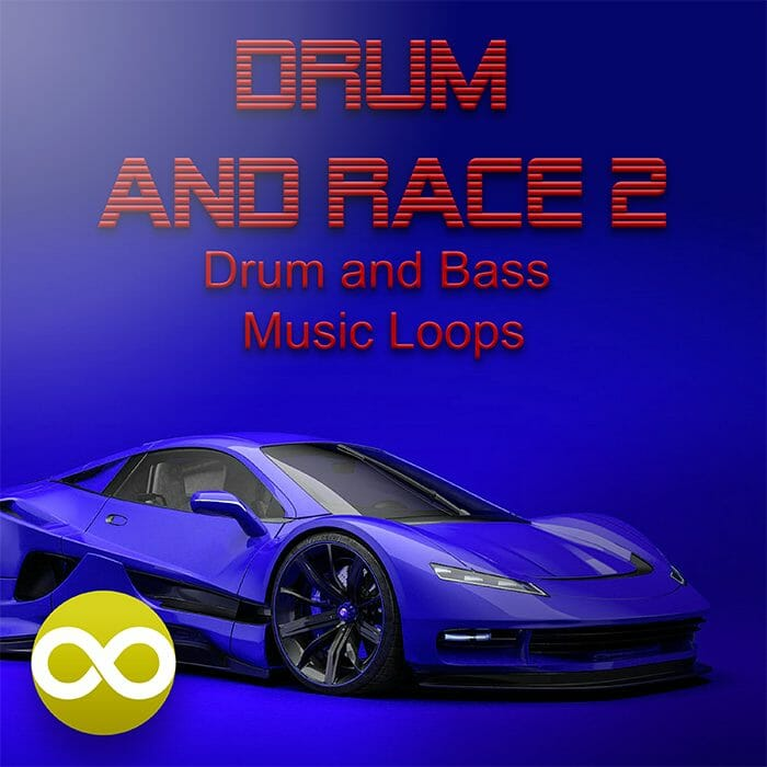 Drum and Race 2