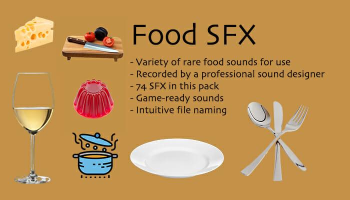 Food SFX
