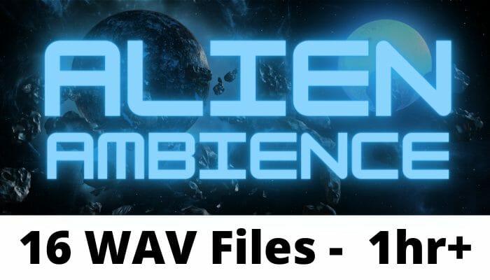 Alien Ambience