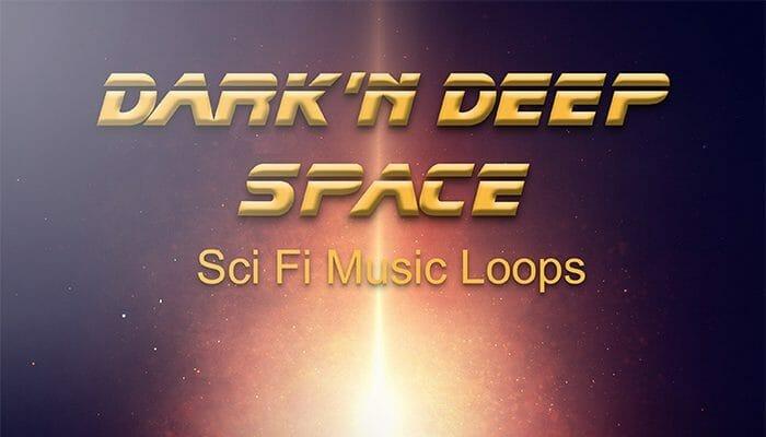 Dark'n Deep Space