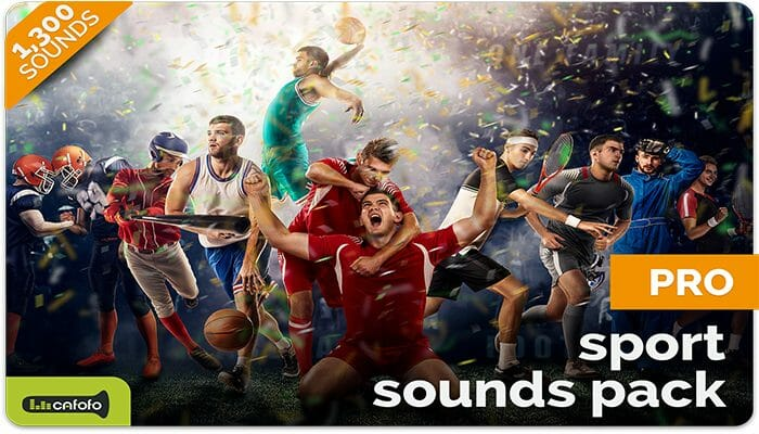 Sport Sounds Pack