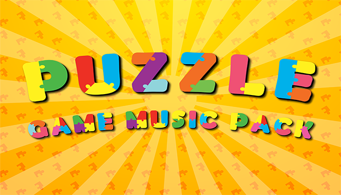 Puzzle Game Music Pack