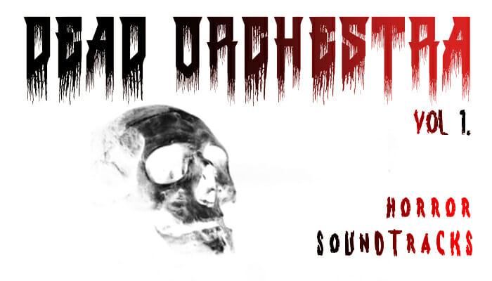 Dead Orchestra vol.1 – Horror Music Pack (LOOPS)