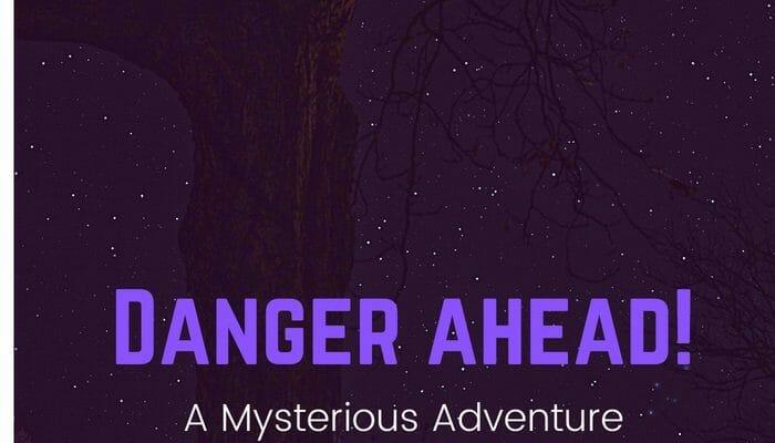 Danger Ahead! A Mysterious Adventure (10 tracks bundle – Metroidvania type)
