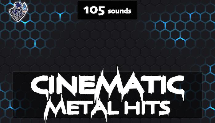 Cinematic Metal Hits