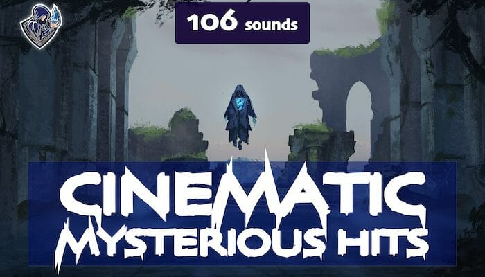 Cinematic Mysterious Hits
