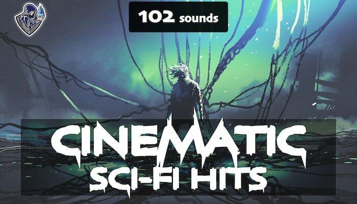 Cinematic Sci-Fi Hits
