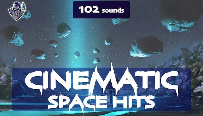 Cinematic Space Hits