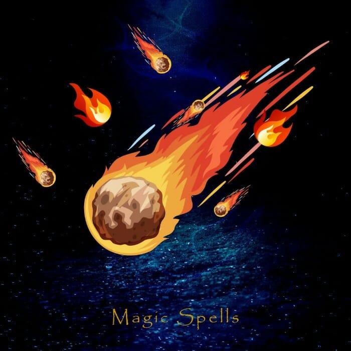 Magic Spells (SFX)