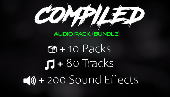 Compiled Audio Pack