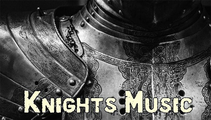 Knights Music Pack