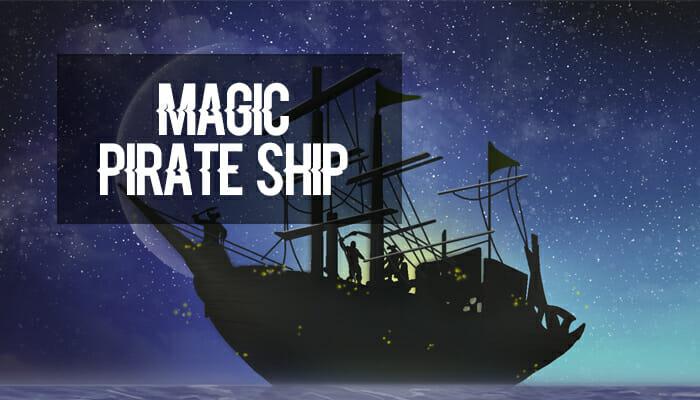 Magic Ship