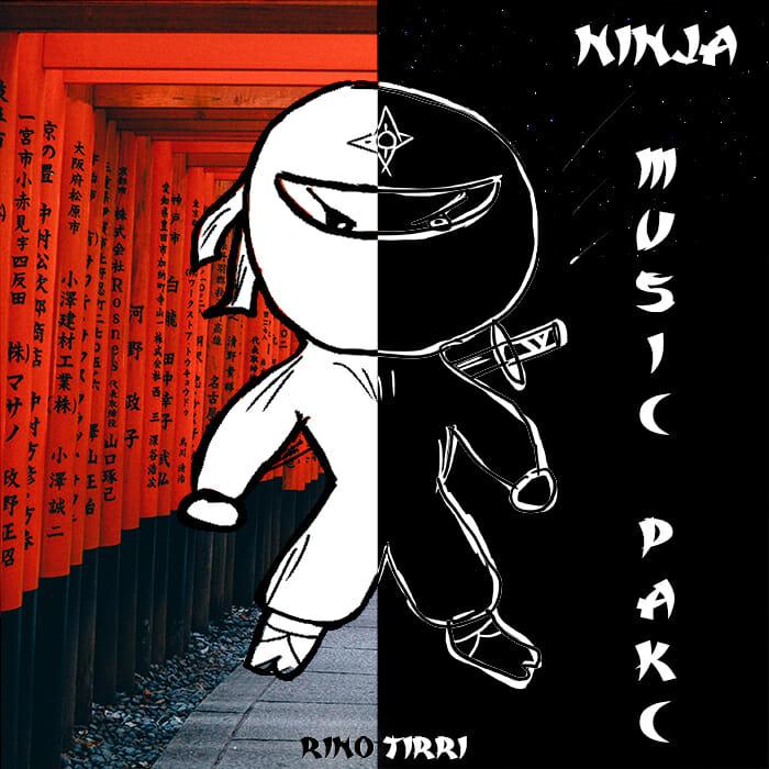 Ninja Music Pack