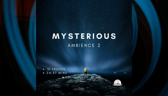 Mysterious Ambience 2