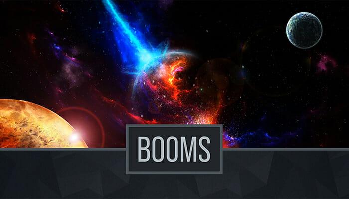 Bass Booms
