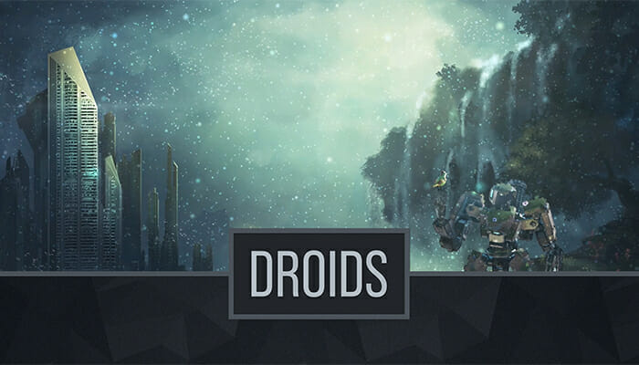 Droid Bots