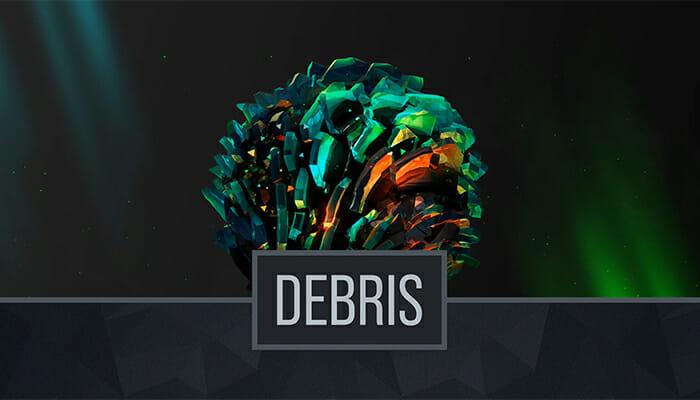 Falling Debris