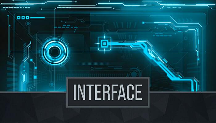 Hybrid Interface