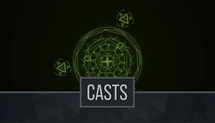 Magic Casts
