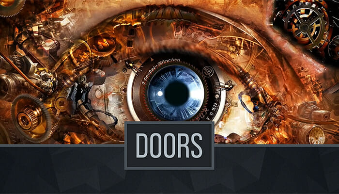 Mechanical Doors