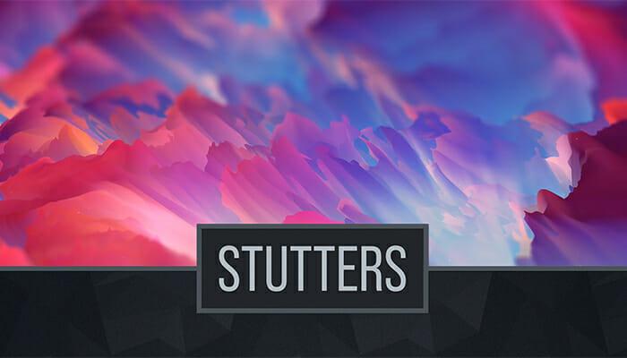 Stutter Risers