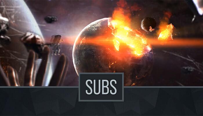 Sub Smashes