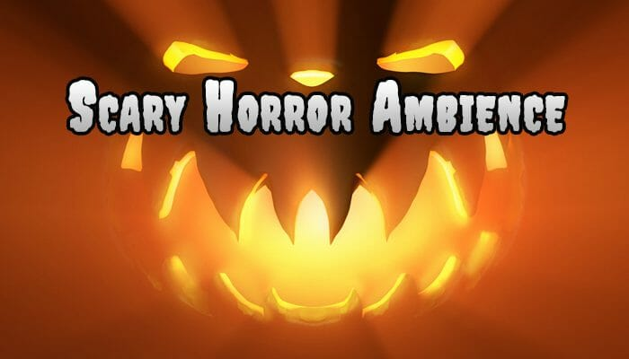 Scary Horror Ambience Pack