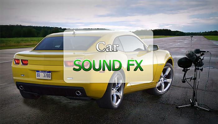 Car SFX