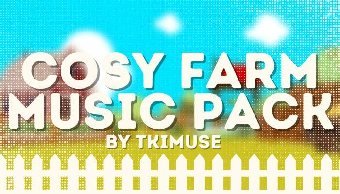 Cosy Farm Music Pack