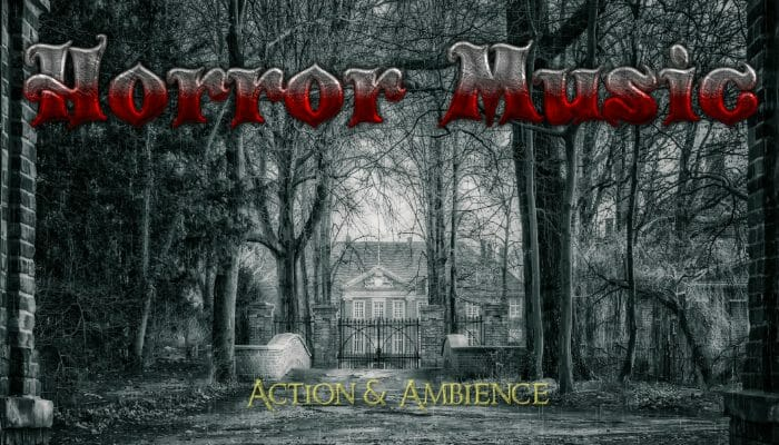 Horror Music Pack – Action & Ambience