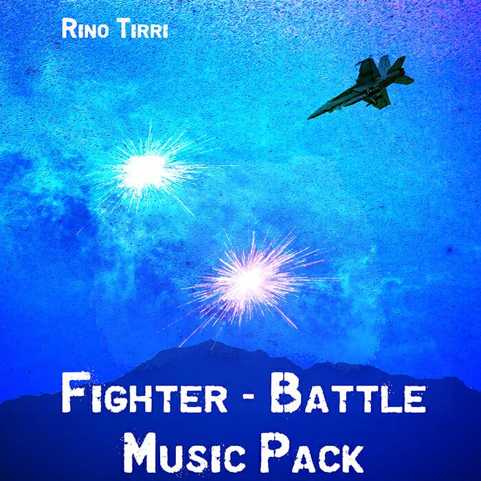 Fighter – Battle Music Pack