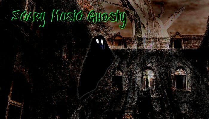 Scary Music Pack Ghosty