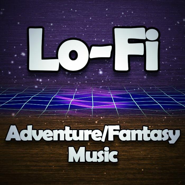 Lo-Fi Adventure Chill Guitar