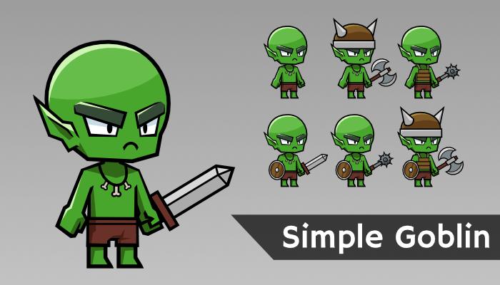 Simple Goblin