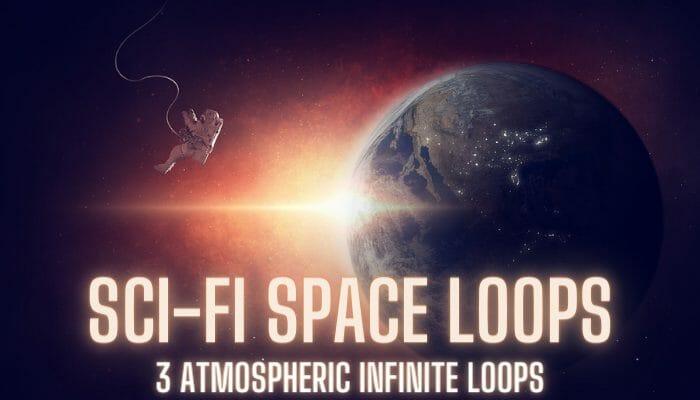 Sci-Fi Space Loops Pack